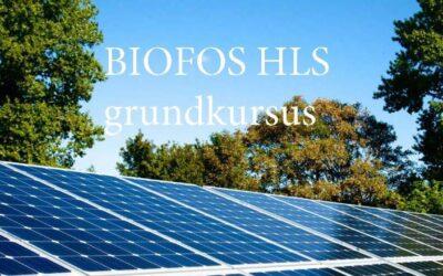 HLS grundkursus + QHSE (BIOFOS)